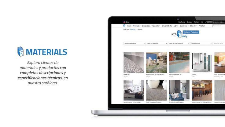 AD Materials