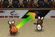 Basketçi Tavşan - http://basketbol.oyunlari.net