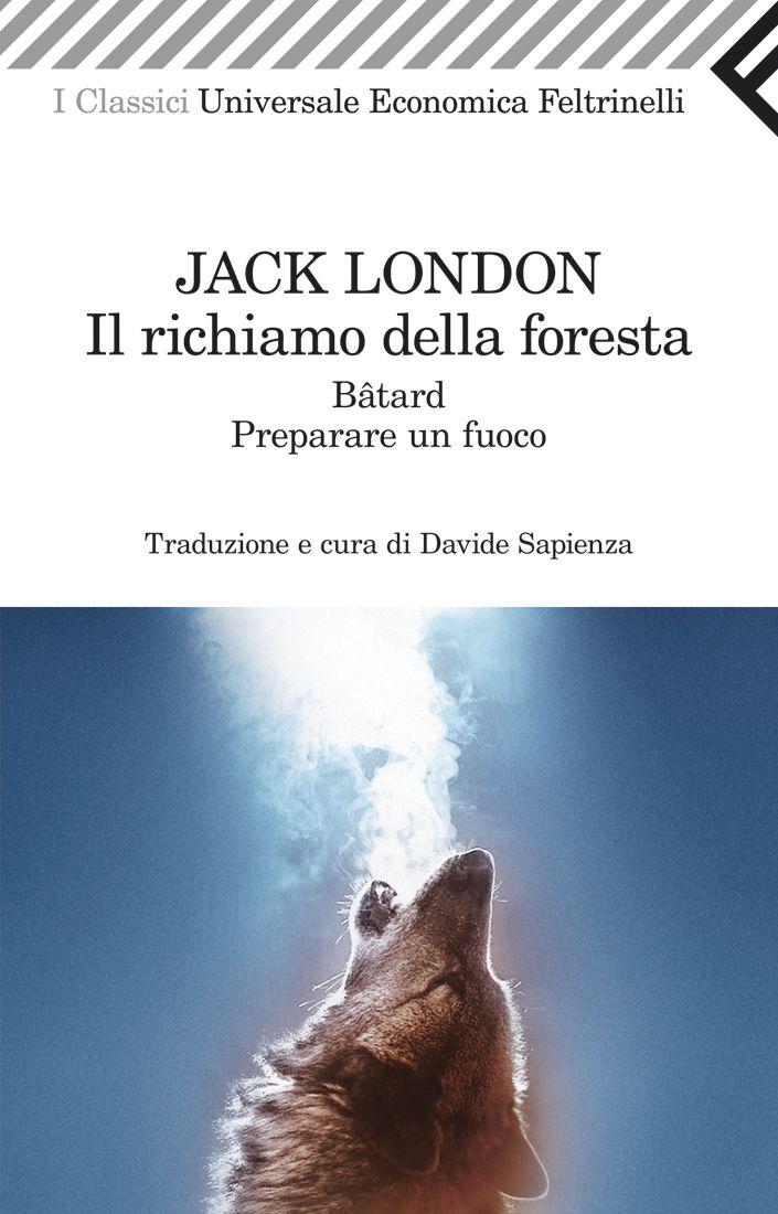 """Il richiamo della foresta - Jack London - 1903 - """"Era più vecchio dei giorni che aveva vissuto e degli anni da cui respirava"""""""