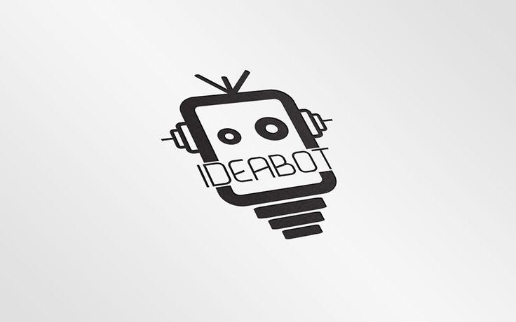 ideabot logó - www.ideabot.hu