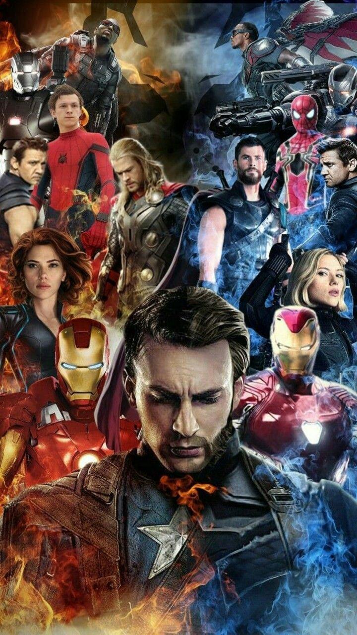 Farhan marvel avengers marvel avengers mundo marvel - Heros avengers ...