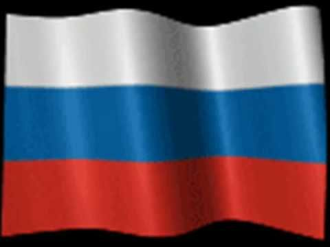 HIMNO Y BANDERA DE RUSIA - ANTHEM AND FLAG OF RUSSIA - YouTube