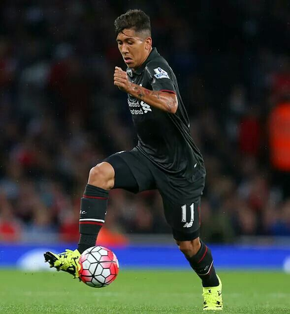 Roberto Firmino: 1000+ Images About Liverpool On Pinterest