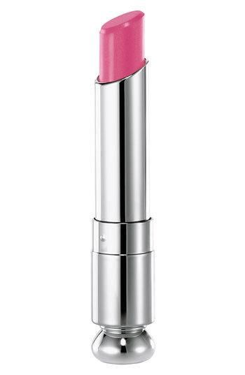 A lipstick. An attitude. A state of mind. Inspired by the cutting-edge Dior runway fashions, this hydrating and volumizing formula adorns lips with a veil of color and spectacular shine. In... More Details