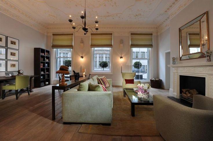 Rocco Forte Brown's Hotel, Великобритания на 15—19 мая