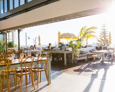Perth's Beachside Dining Scene Just Went Up A Notch | Perth | The Urban List