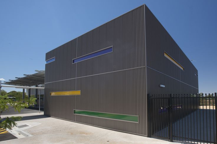 Riverland Special School by Thomson Rossi Architects Adelaide South Australia