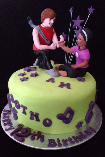 16 best Birthday cakes by Chaos Cakes za images on Pinterest