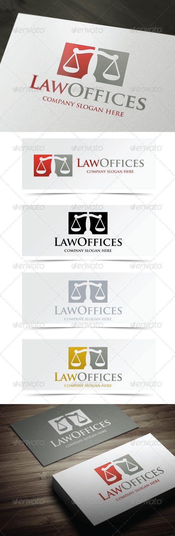 Law Offices http://graphicriver.net/user/debo243/portfolio