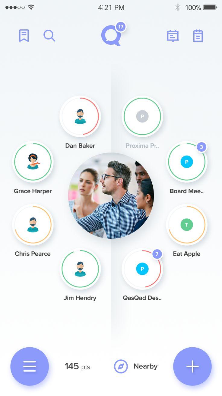 25 Best Ideas About Ios On Pinterest Ios Design App Design And Ios App Design