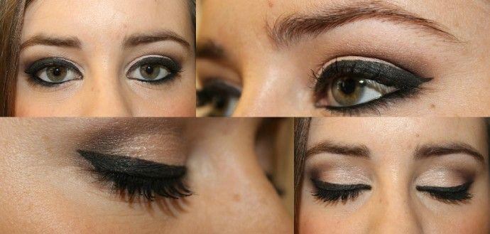 #Consejos y #trucos para dibujar tu #eyeliner perfecto!! #tips #makeup