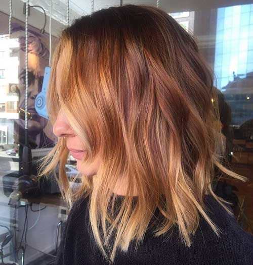 35 Cool Short Hairstyles You Can Rock This Summer Short
