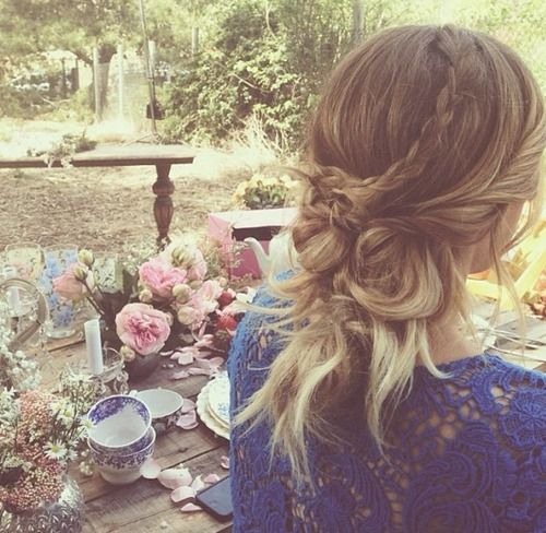 lauren conrad hair by kristen ess