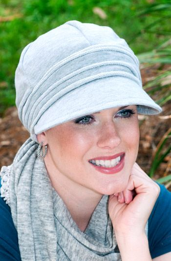 large head size hats for women with cancer