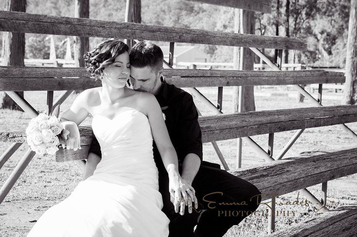 Zoey & Ryan's Wedding! - Emma Rhoades Photography