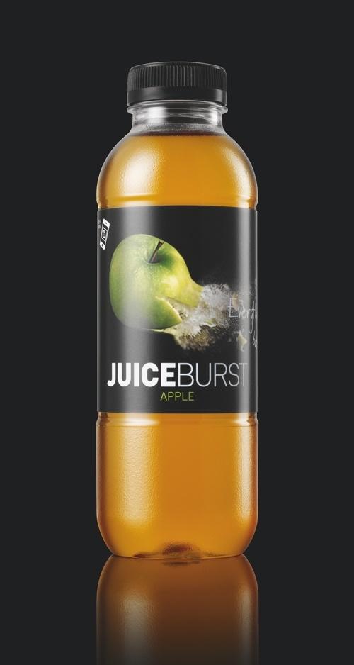 JuiceBurst Apple