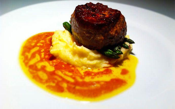 Filet Mignon: un secondo piatto di carne francese delizioso!