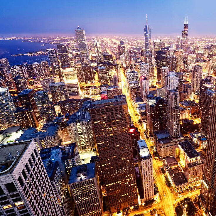 Best Things to Do at Night in Chicago