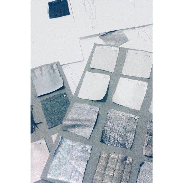 #fashion #timisoara #gogandru  #designer #galauvt #fashiondesign #galamodauvt #galauvt2015 #galamodauvt2015 #galauvt #gala #moda #uvt #fabrics #fabricsboard