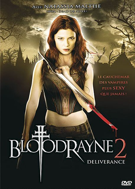filme bloodrayne 2 para