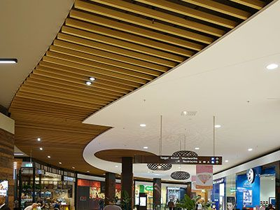 Cranbourne Shopping Centre - 2015