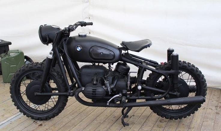 BMW - R60 /2