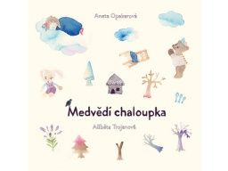 Medvědí chaloupka - Hrackyodjinud