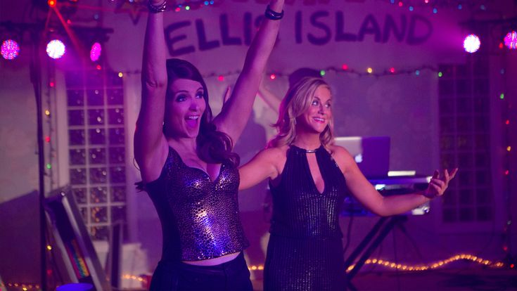 Amy Poehler and Tina Fey Party It Up in New SISTERS Trailer and TV Spot