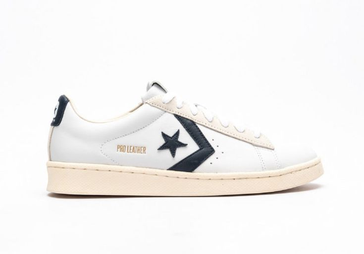 Converse Pro Leather Ox OG Sale   167969c   Weiß