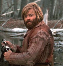 New party member! Tags: reaction happy smile nod nodding pleased approval robert redford i approve jeremiah johnson