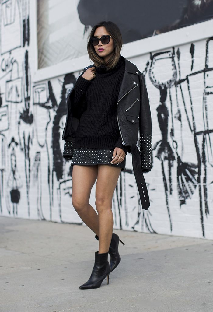 Want to know the style secrets of the world's top bloggers? Check out our new post on the blog today!!