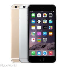 NEW APPLE IPHONE 6 PLUS + CDMA/GSM UNLOCKED 16GB 64GB 128GB GOLD GRAY SILVER