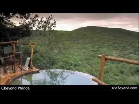 Phinda Game Reserve In St Lucia Wetlands | Taga Safaris