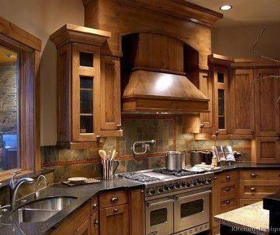 Rustic Kitchen Cabinet Design 79 best tuscan kitchens images on pinterest | tuscan kitchens