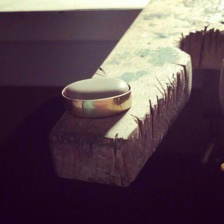 Preparation#ring#