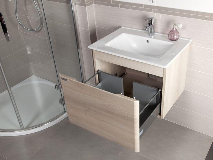 Ancona   Naturel   Fürdőszoba bútor  