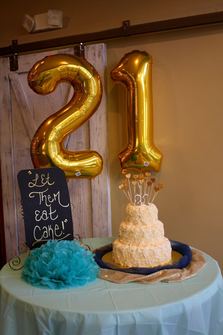 17 best images about 21st birthday party