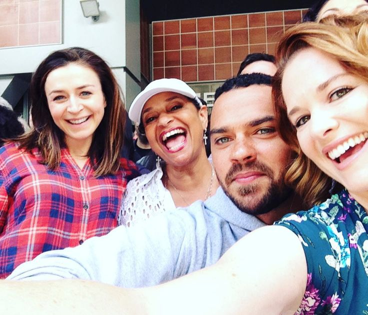 Grey's Anatomy — jacksonaverykepner: old pics but our family is...