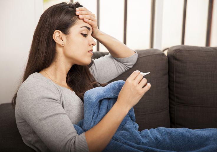 Quais são os principais sintomas da gripe H1N1