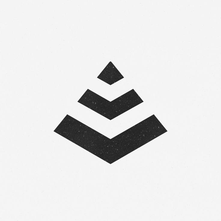 dailyminimal:  #MI15-199A new geometric design every day.
