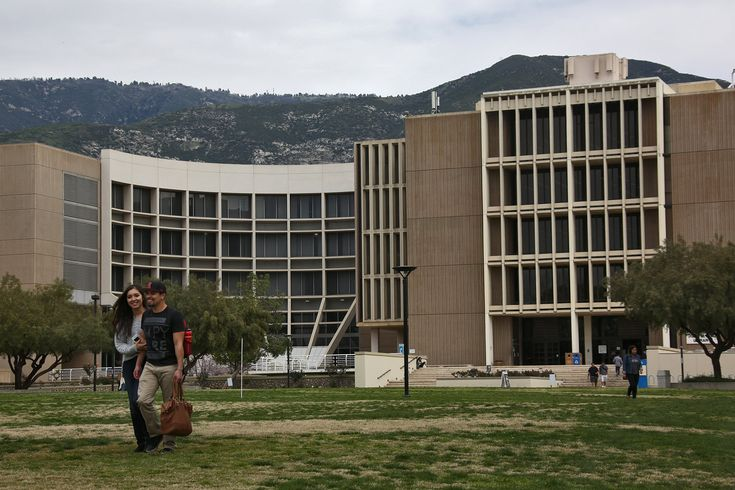ICYMI: Police are Looking for a Shooter Who Fired at Cal State College in San Bernardino