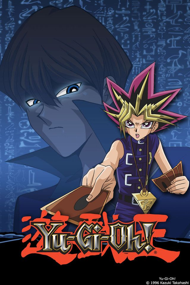 Crunchyroll - Yu-Gi-Oh! Full episodes streaming online for free