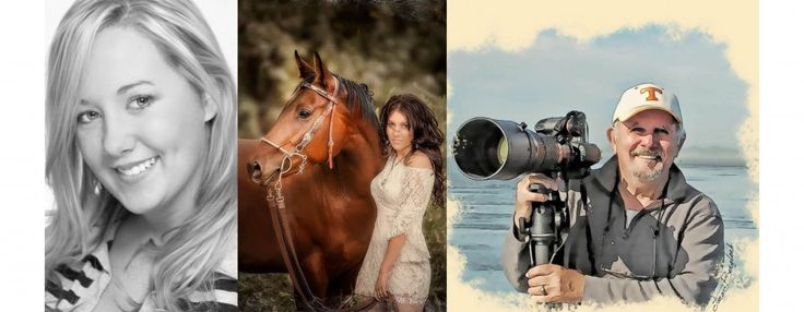 Building an Equine Photographers business model