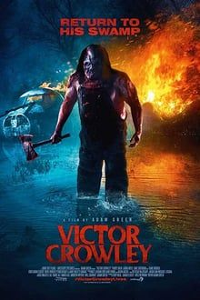 ver Victor Crowley (Hatchet 4) (2017) online