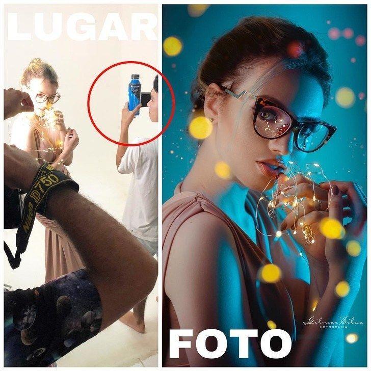 Fotograf enthüllt alle Geheimnisse hinter perfekten Fotos – #Perfect #Photographer #photographie #photos #Reveals