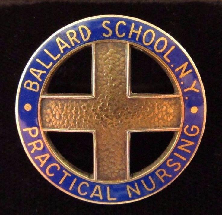 The Ballard School of Practical Nursing, NYC, NY