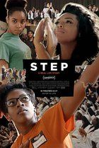 Streaming Step Full Movie Online Watch Now	:	http://megashare.top/movie/433010/step.html Release	:	2017-07-28 Runtime	:	83 min. Genre	:	Documentary Stars	:	Paula Dofat, Cori Grainger, Tayla Solomon Overview :	:	The senior year of a girls' high school step team in inner-city Baltimore is documented, as they try to become the first in their families to attend college.