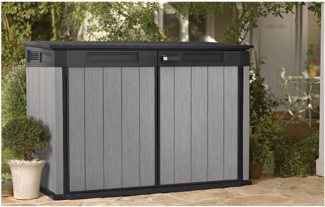 17 Best Ideas About Keter Sheds On Pinterest Keter
