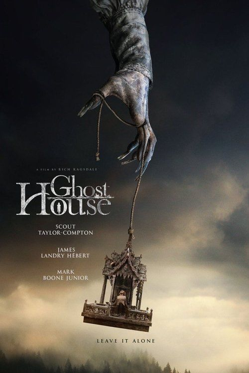 Watch->> Ghost House 2017 Full - Movie Online ....