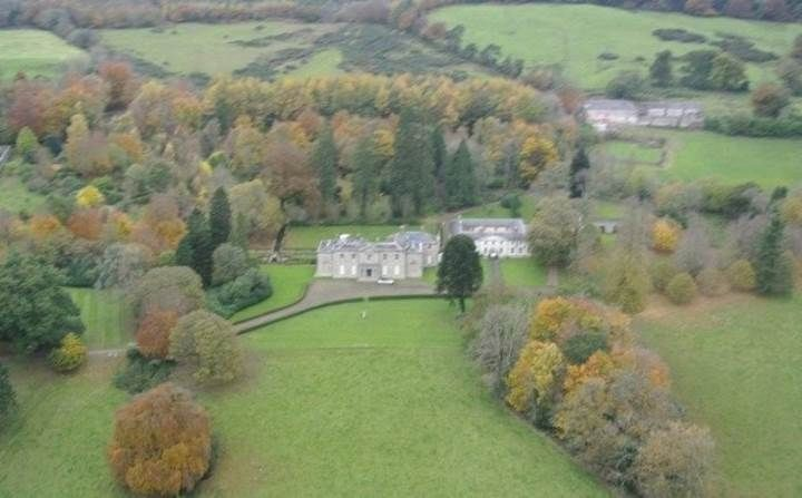 Savills | Capard House, Rosenallis, Co. Laois | Property for sale